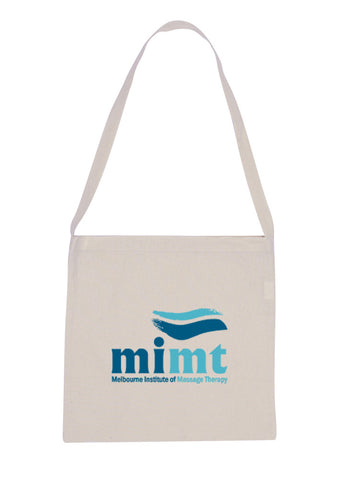 Cotton Bag -  Messenger CTN-MSN