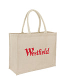 Laminated Jute Hessian bags