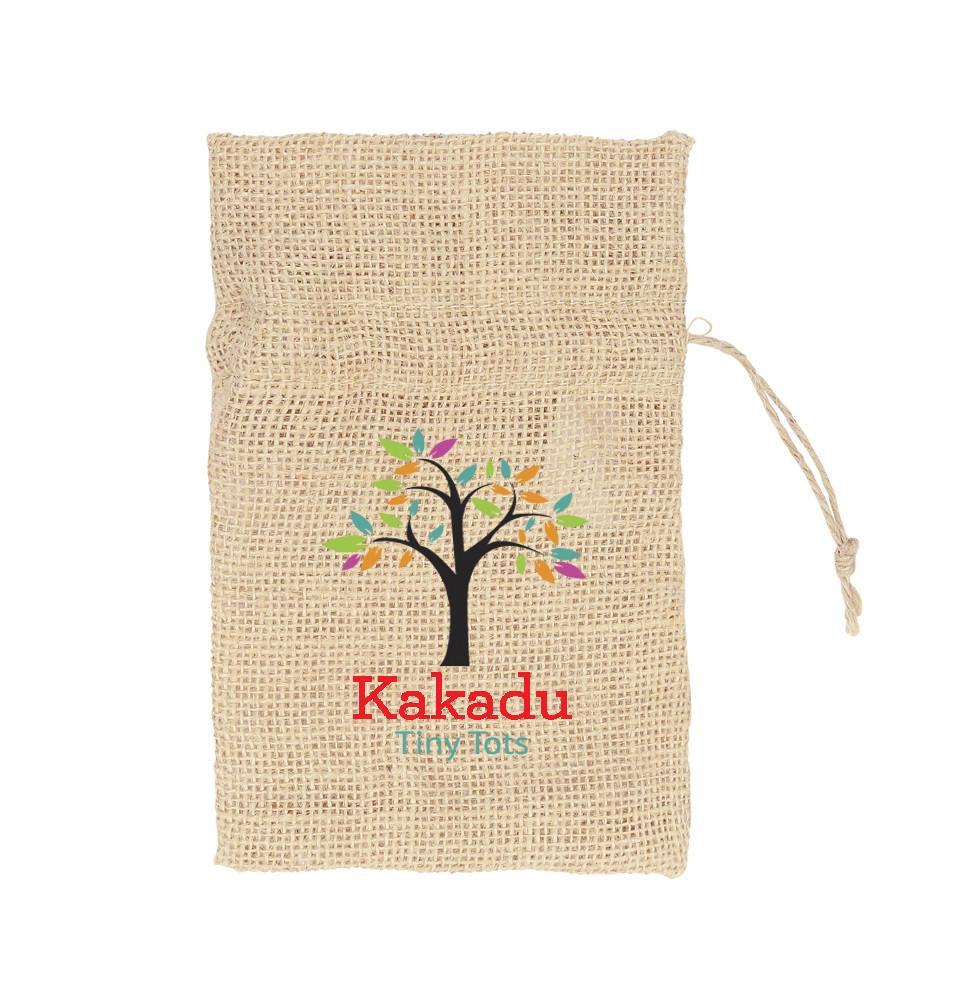Small Jute Pouch Wholesale