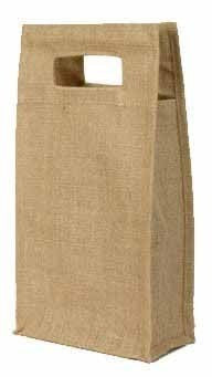 Jute Take Away Bag Standard JT101