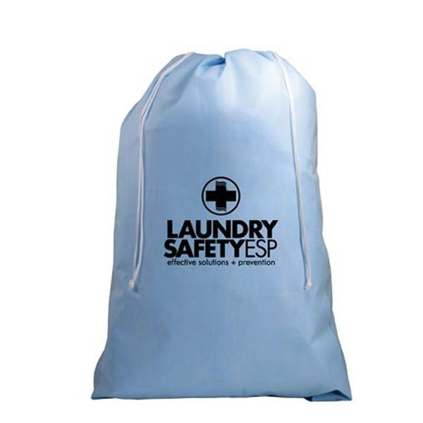 Non Woven Laundry Custom Printed With Rope NW208