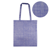 Silver Line Paterned Non Woven Bag NWB021