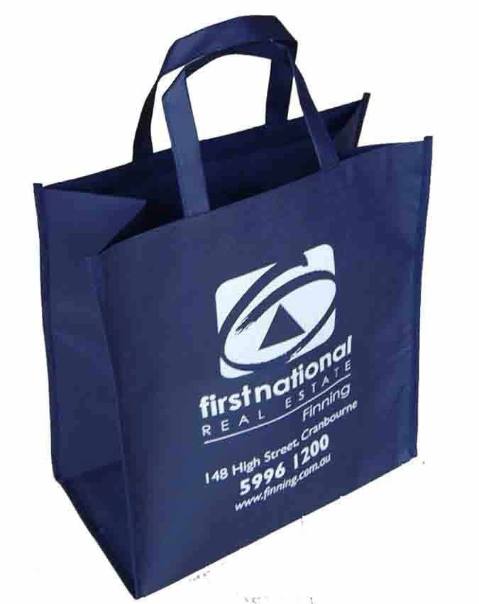 Non Woven Grocery Bag Small NWG101