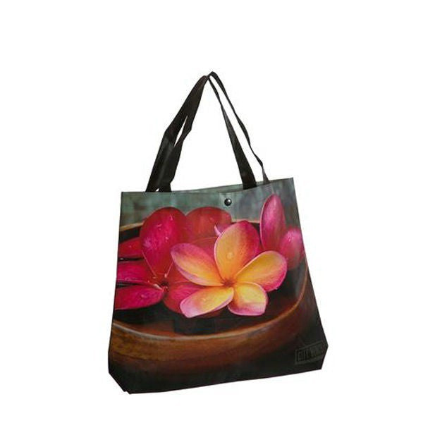 Non Woven Laminated - Boutique Eco Friendly Bags NWL101