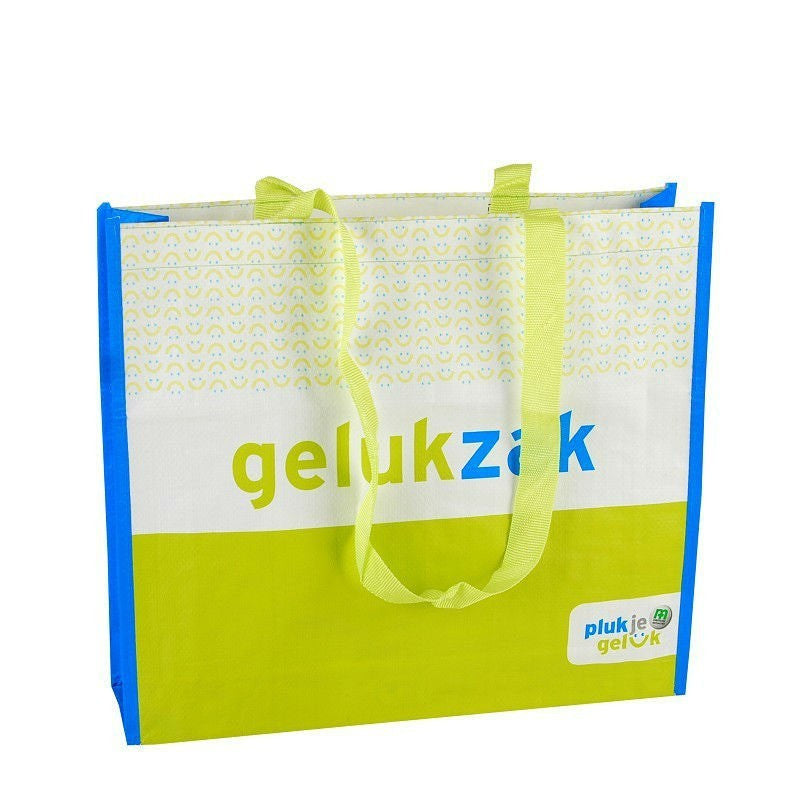 Non Woven Laminated - multipurpose gusset Bags Custom Printed With Logo4 NWL118