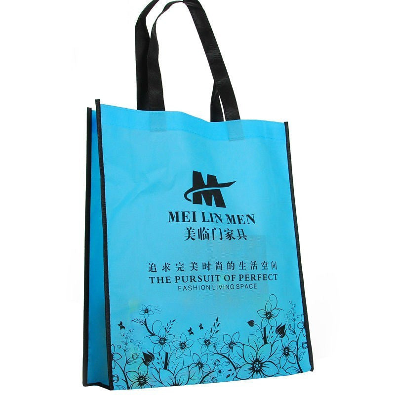 Non Woven Laminated Customized Tote NWL132