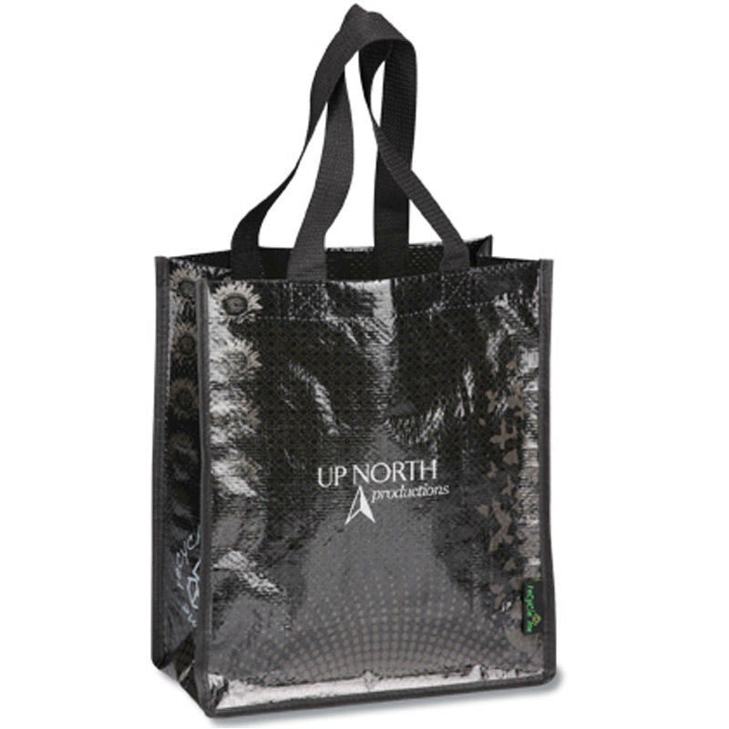 Non Woven Laminated - Tradeshow Wholesale Bags NWL137