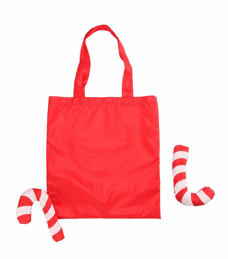 Nylon Bags For Christmas-GWD12029E