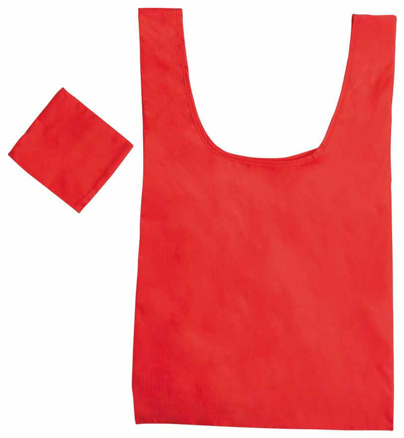 Nylon T-Shirt Bags With Pouch -GWD12003 large