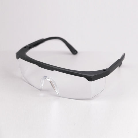 Anti Fog Retractable Goggles
