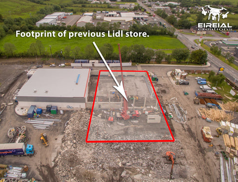 lidl superstore donegal