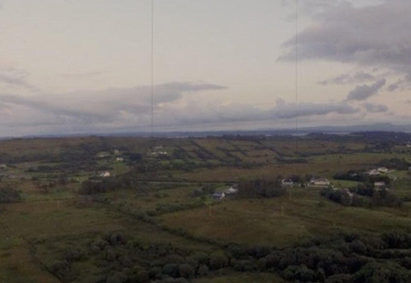Stock Footage near Frosses, Donegal. 0001 - Eireial Creations - Drone Operator - Aerial Photography Ireland