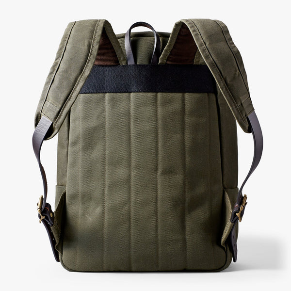 Filson Bakpoki - Journeyman Backpack - Otter