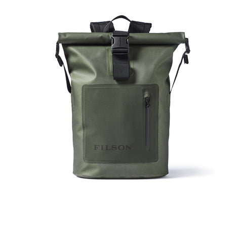 Filson - Dry Backpack - Green