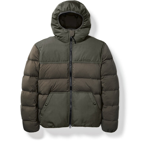 Filson - Featherweight Down Jacket - Otter Green