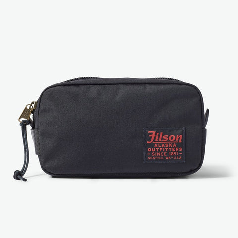 Filson Snyrtitaska - Travel Kit - Dark Navy