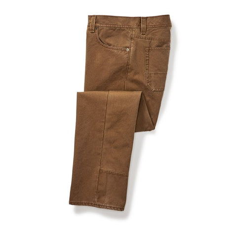 Filson Buxur - Dry Tin 5 Pocket Pant - Whiskey