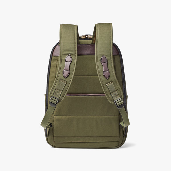 Filson Bakpoki - Dryden Backpack - Otter Green
