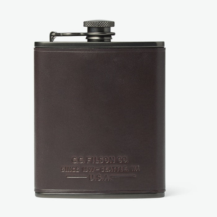 Filson Vasapeli - Trusty Flask