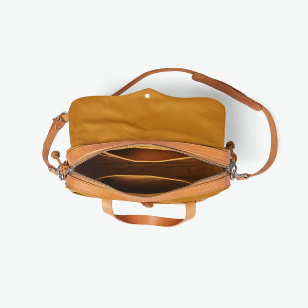 Filson Taska - Original Briefcase - Chessie Tan (Limited edt.)
