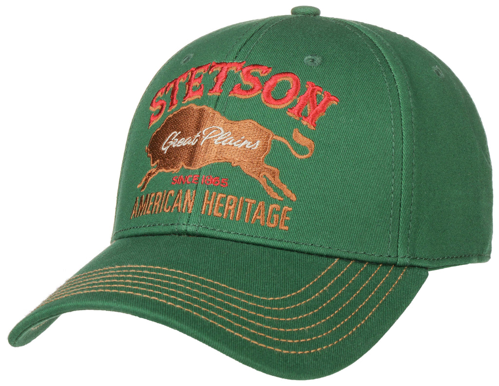 Baseball Cap - Great Plains - 7781113 4