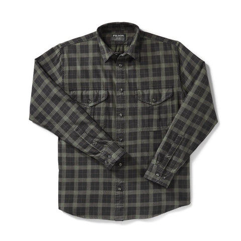 Alaskan Guide Shirt - Black