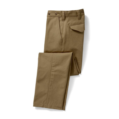 Dry Tin Pant - Dark Tan