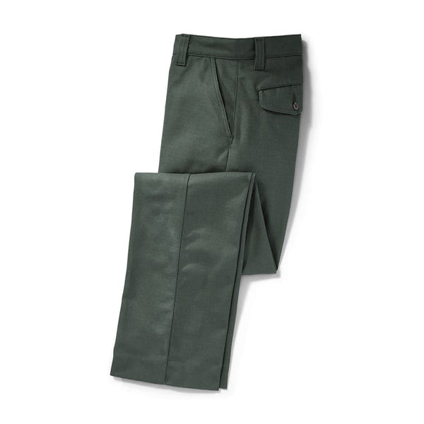 Fenimore Twill Pant - Burnish Ol