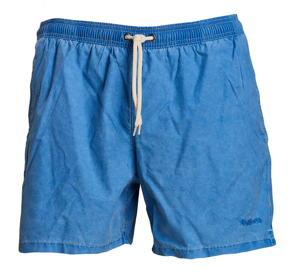Barbour Sundbuxur - Turnberry Swim Short - Sport Blue