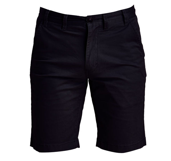 Barbour Stuttbuxur - Performance Neuston Short - City Navy
