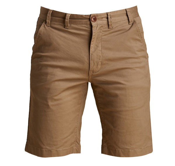 Barbour Stuttbuxur - Performance Neuston Short - Stone