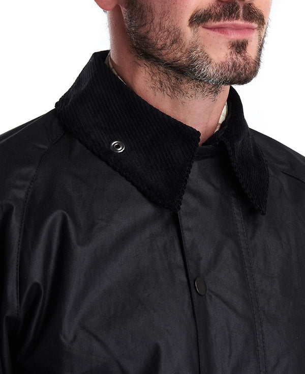 Barbour Vaxjakki - Beaufort - Black