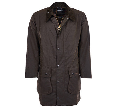 Barbour Vaxjakki Northumbria