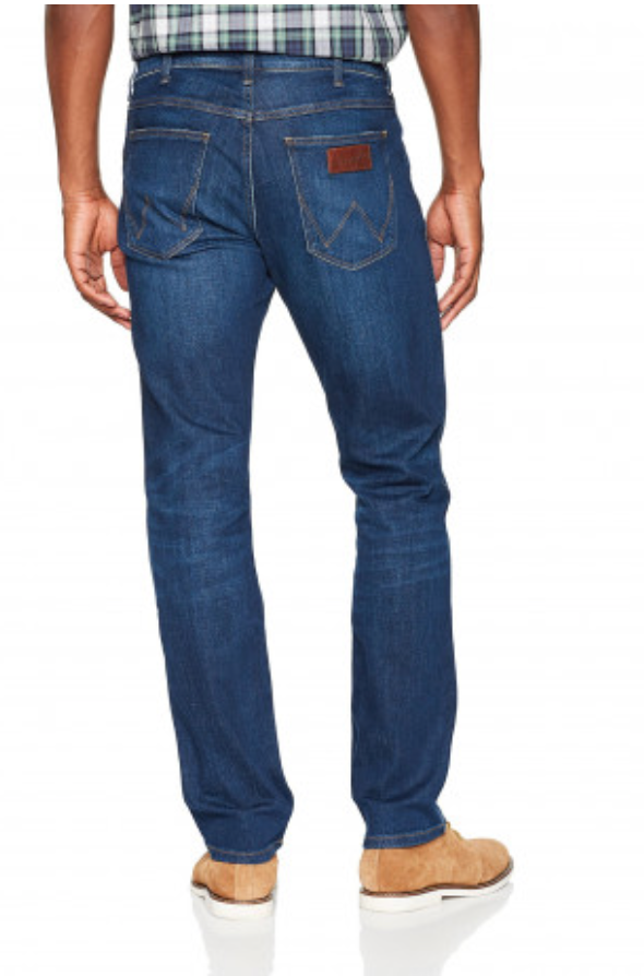 Wrangler Gallabuxur - Greensboro - For Real
