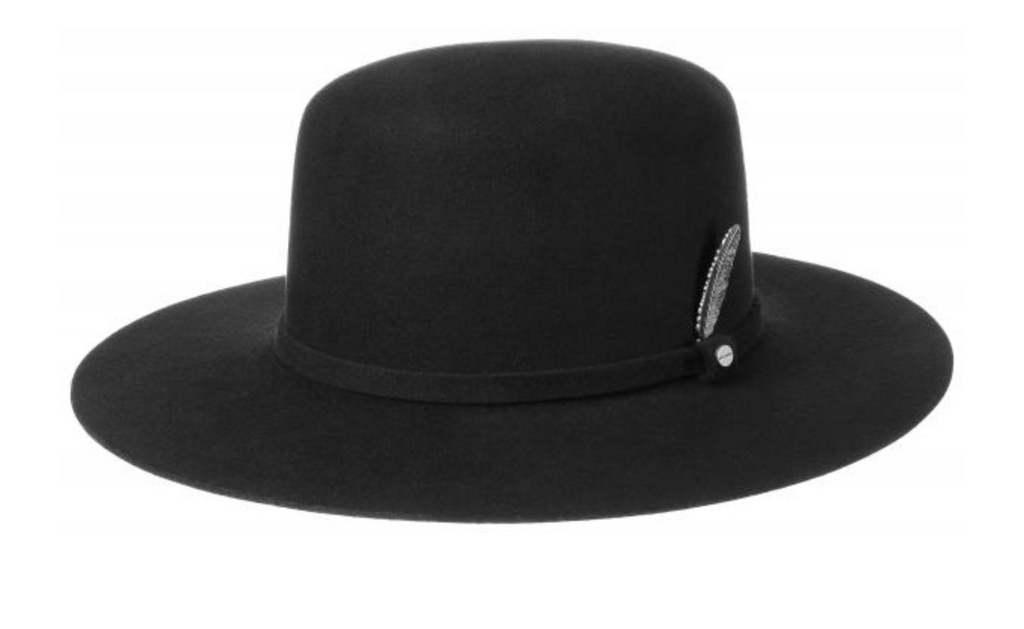 Stetson Hattur - 3598108 1 - Open Crown Woolfelt