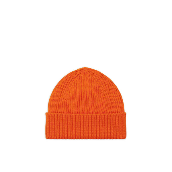 Andersen-Andersen - Beanie Long - Orange