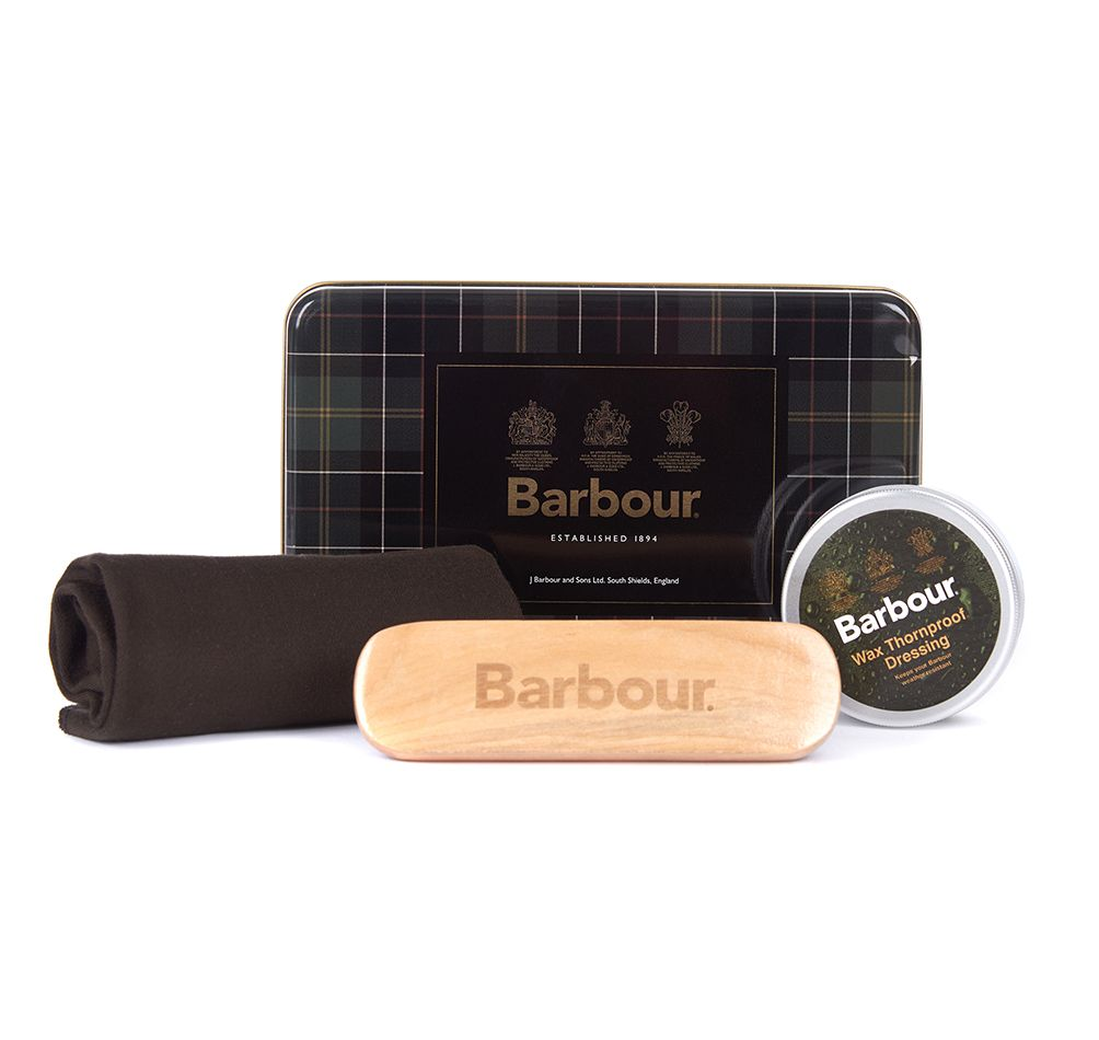 Barbour - Wax Jacket Care Kit