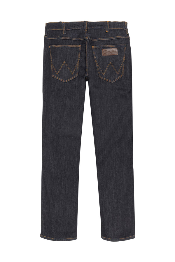 Wrangler Gallabuxur - Greensboro - Dark Rinse