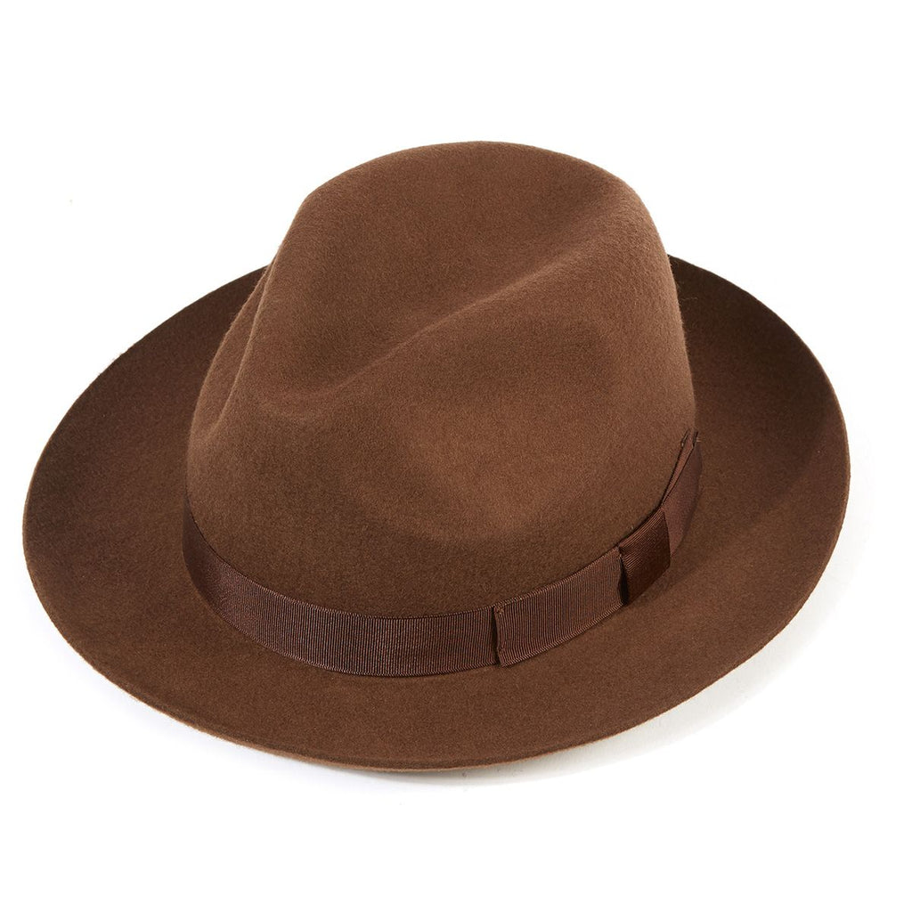 Christy's Hattur - Chepstow - Brown