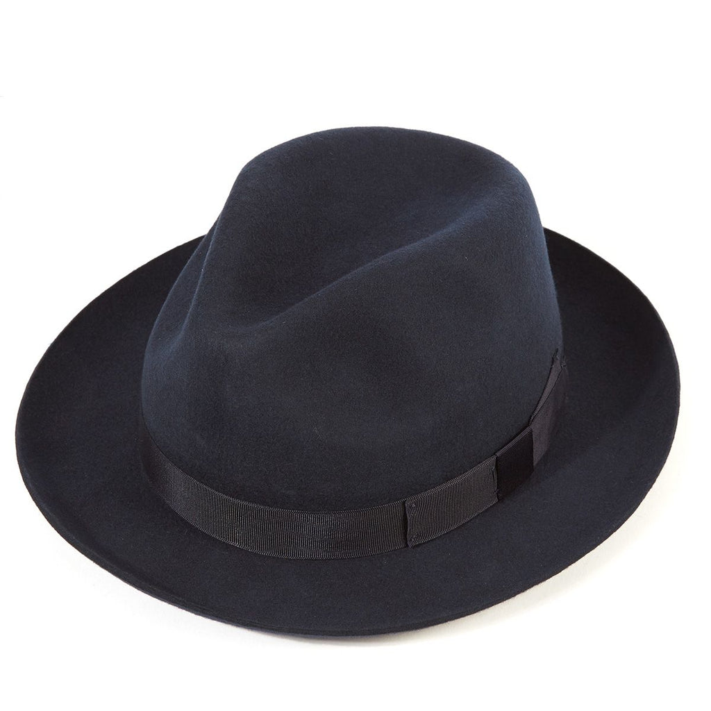 Christy's Hattur - Chepstow - Navy