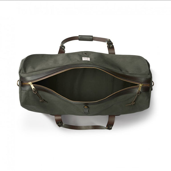 Duffle Bag Large - Otter Green