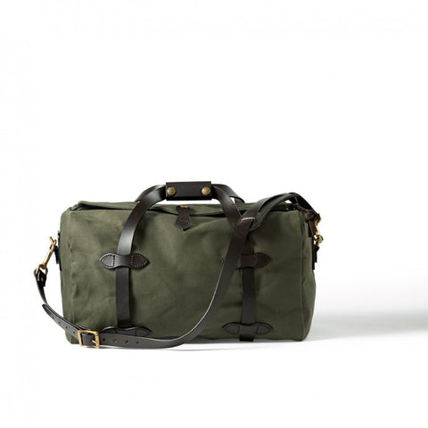 Duffle Bag Small - Otter Green