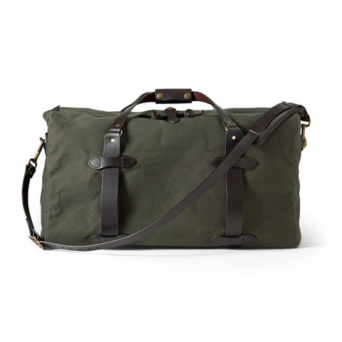 Duffle Bag Medium - Otter Green