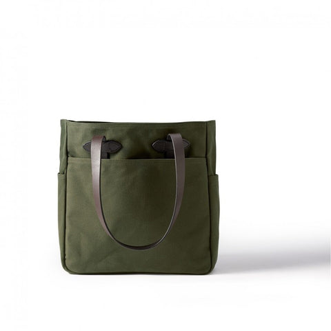 Tote Bag - Otter Green