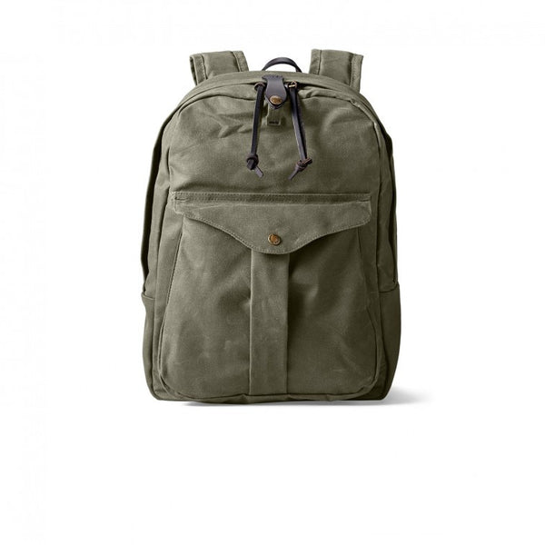 Journeyman Backpack - Otter