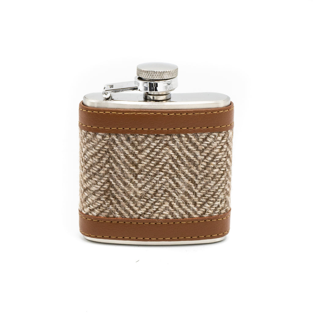 K&S Vasapeli - Icelandic Tweed - Forystufé 3oz.