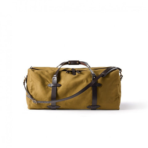 Duffle Bag Large - Tan