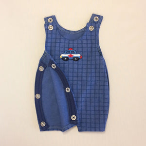 nicu adapted overalls for preemie baby