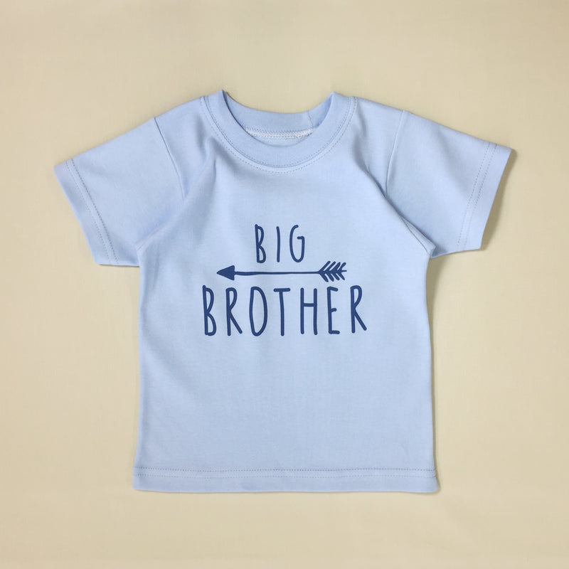 Big Brother Arrow Tee