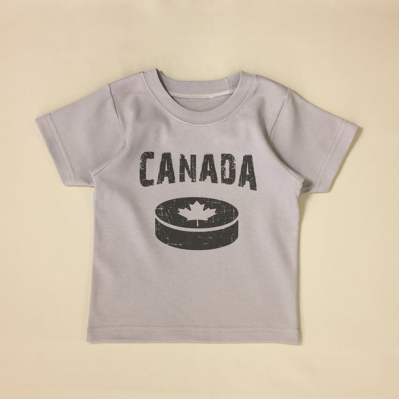 hockey canada kids t shirt
